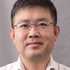 Dr Zhitao Hu