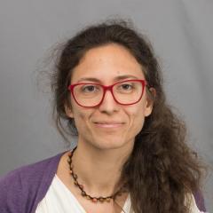 Ms Gabriella Scata