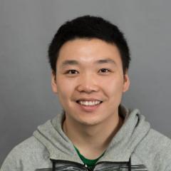 Mr Anmin Jiang