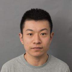 Curt Yan Cheng