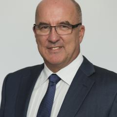 Professor Peter Silburn